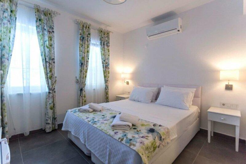 Hotel Lime Bozcaada