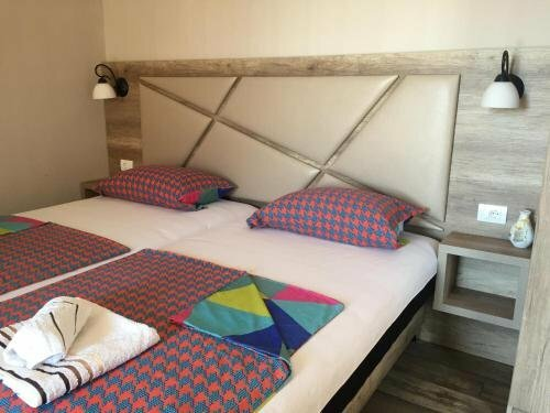 Guesthouse Hhl - Liman ll
