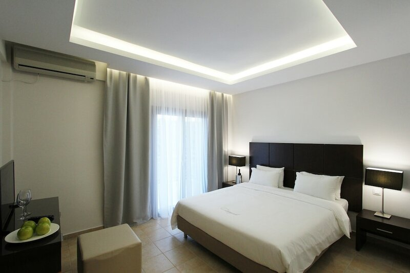 Akrogiali Exclusive Hotel - Adults Only