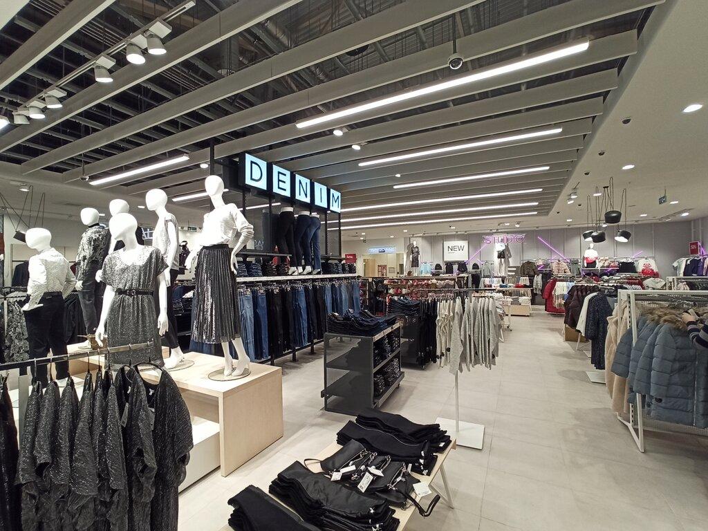 магазин одежды — O'STIN — Мозырь, фото №1