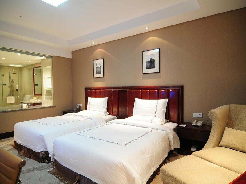Jinke Hotel - Shangyu