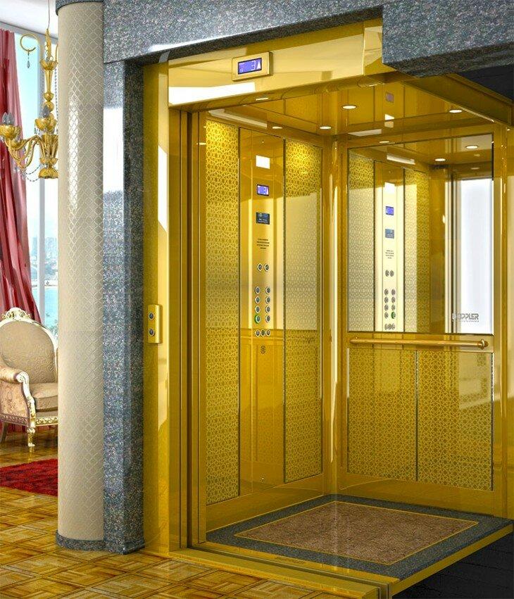 картинки кабина лифта птенцов