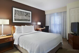 Residence Inn by Marriott Greenville-Spartanburg Airport