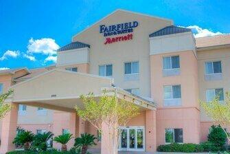 Fairfield Inn & Suites by Marriott Mobile Daphne/Eastern Shore