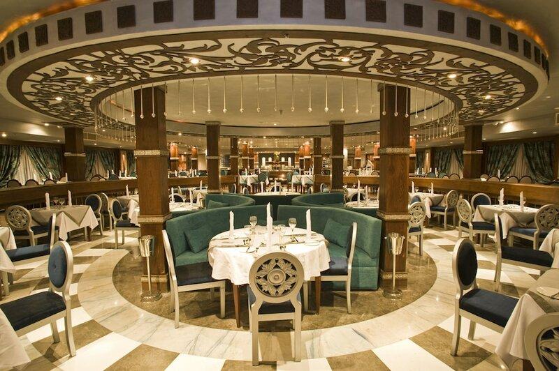 Sunrise African Dreams Cruise - Grand Select