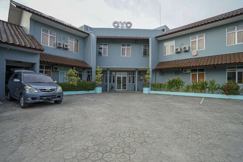 Oyo 1844 Bravo Residence