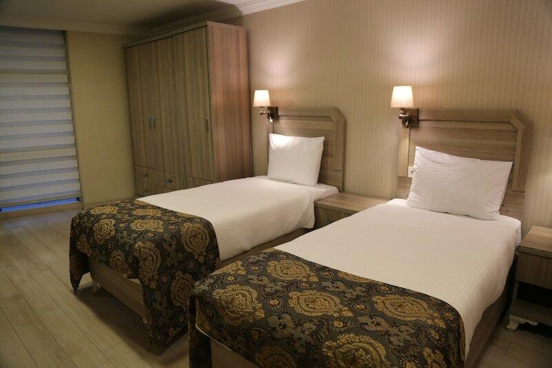 World Point Hotel