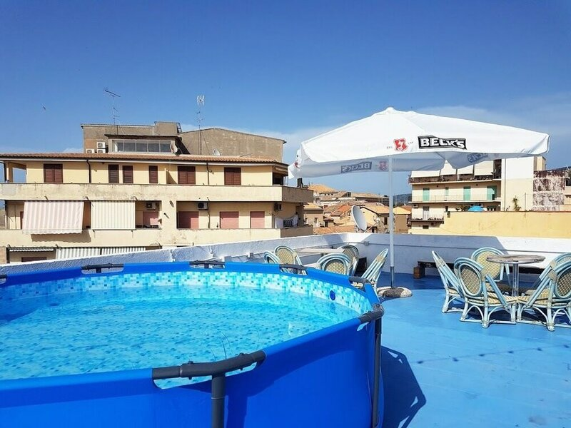 Tropea City Hostel