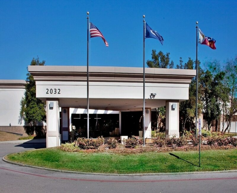 The Garden Plaza Hotel
