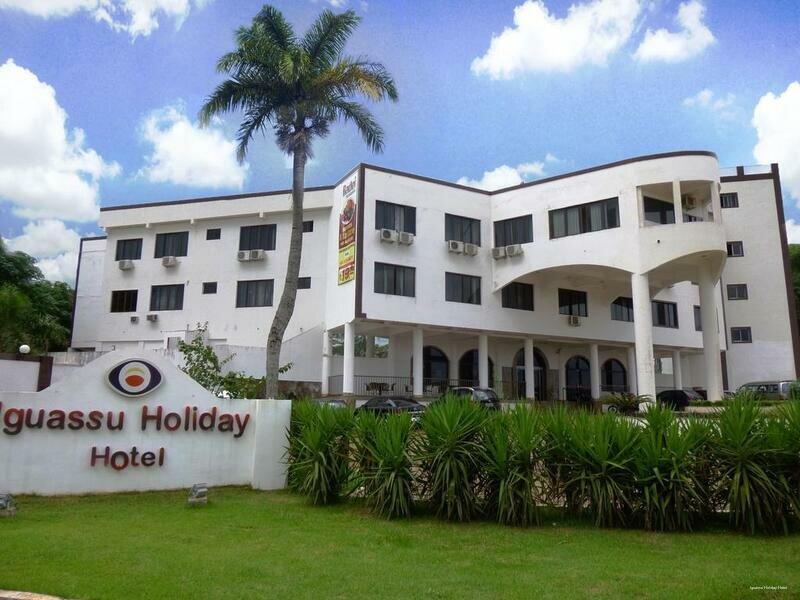 Iguassu Holiday Hotel
