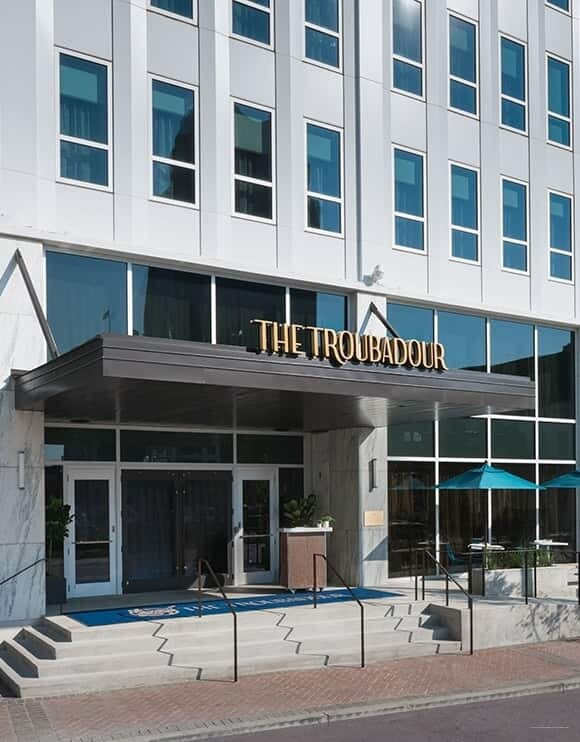 The Troubador Hotel, Tapestry Collection by Hilton