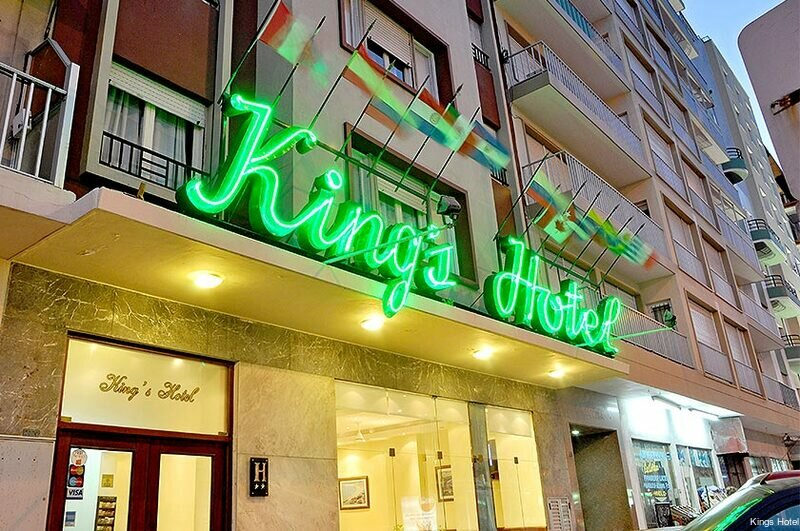 King´S Hotel