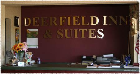 Deerfield Inn McComb