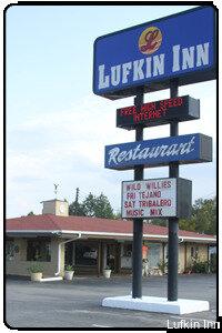 Lufkin Inn