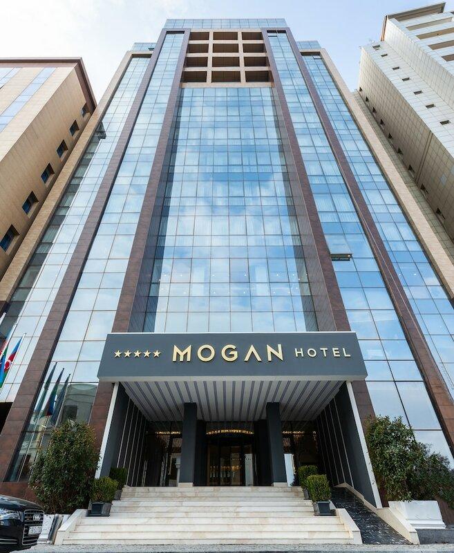 Mogan Hotel