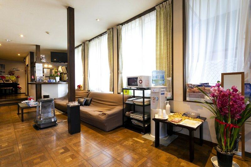 Resort Inn Kishimoto