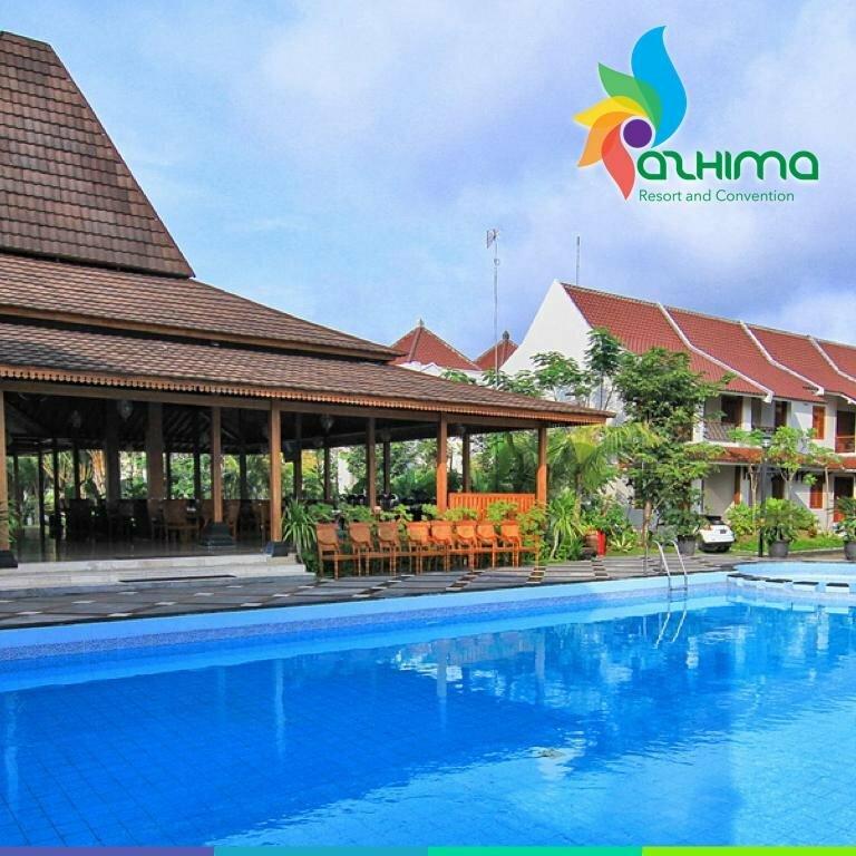 Al Azhar Azhima Hotel Resort and Convention