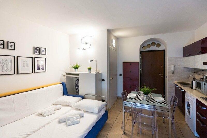 Home Hotel - Monte Nero 29
