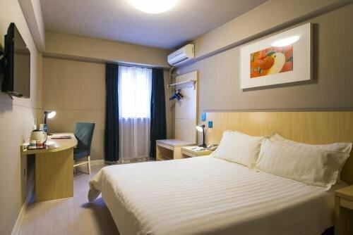 Jinjiang Inn Style Shiyan Checheng West Road Branch