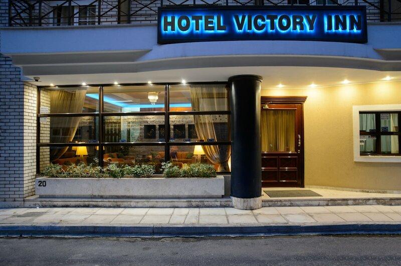 Victory Inn