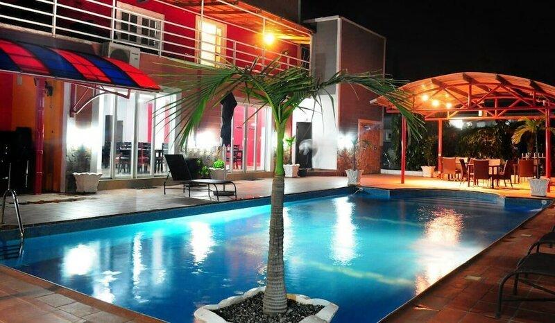 Protea Apo Apartments