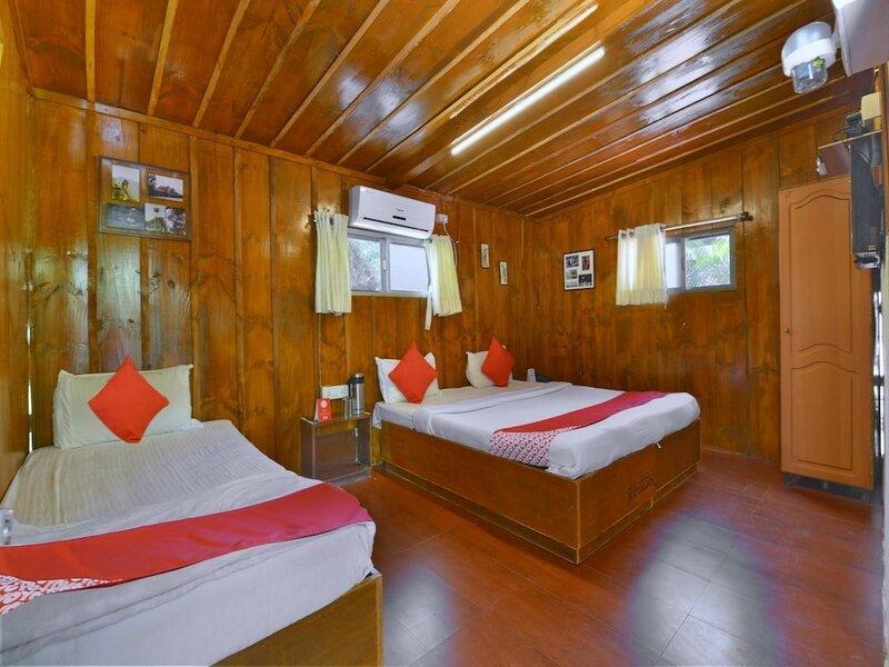 Hotel Mushkil Aasan Mount Abu