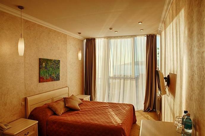 Sochi Beach Hotel