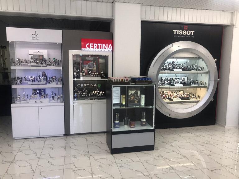 магазин часов — Timeclub — Самара, фото №2