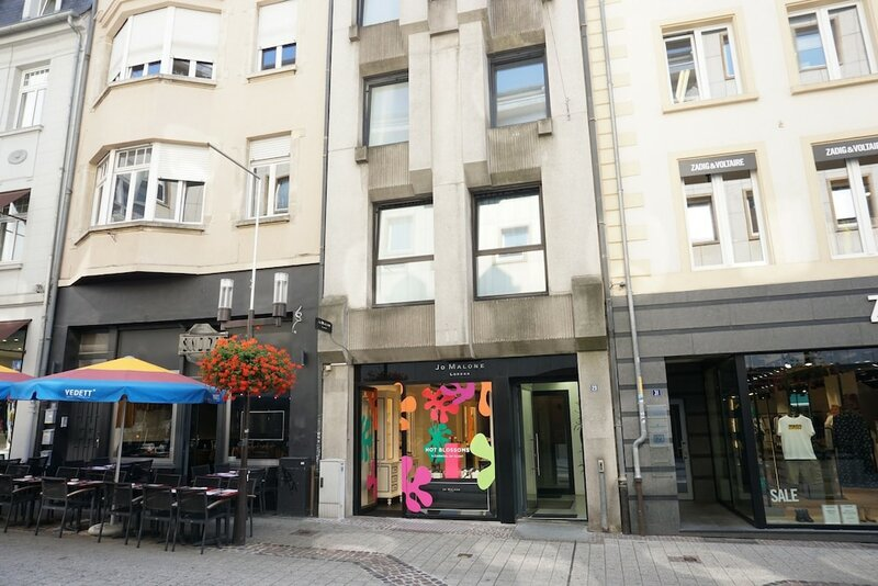 Cab Ap'art Luxembourg