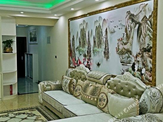 Yijing Ping'an Business Hotel