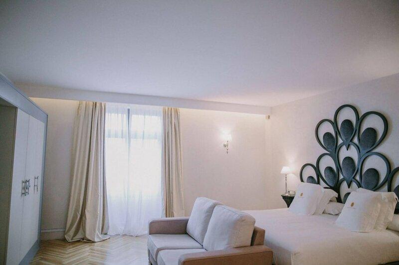 Hotel Palacio De Ubeda 5 G. L