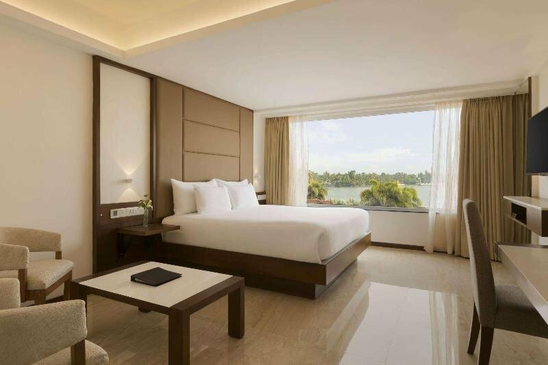 Ramada Resort by Wyndham Kochi
