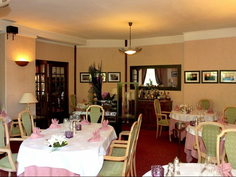 Hotel La Chaum'Yerres