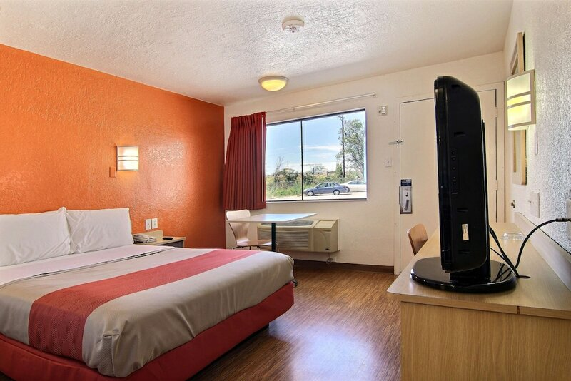 Motel 6 Abilene, Tx