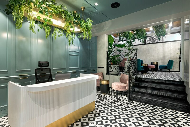 Dizengoff Garden Hotel