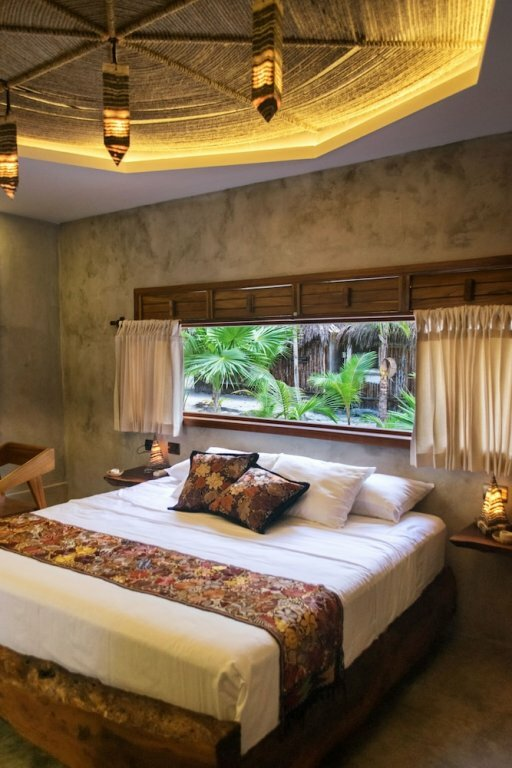 Hotel Zazil Kin