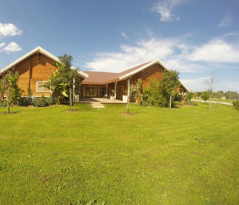 The Village – Jordan Riverside TravelHotel