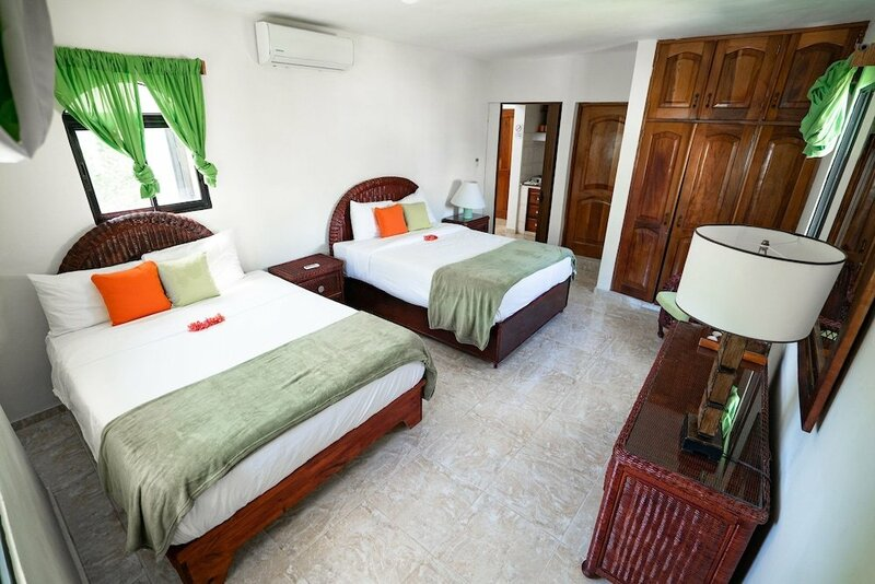 Riviera Punta Cana Eco Travelers House