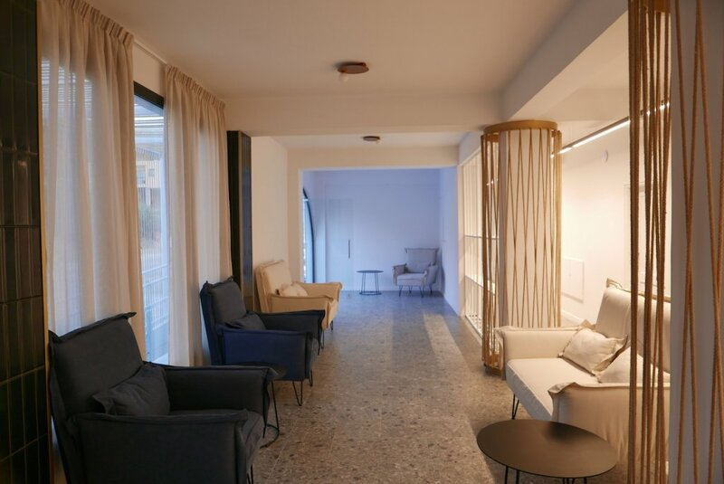 Отель E. J. Pyrgos Bay Hotel