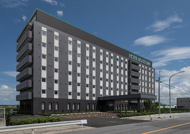 Hotel Route Inn Ichihara