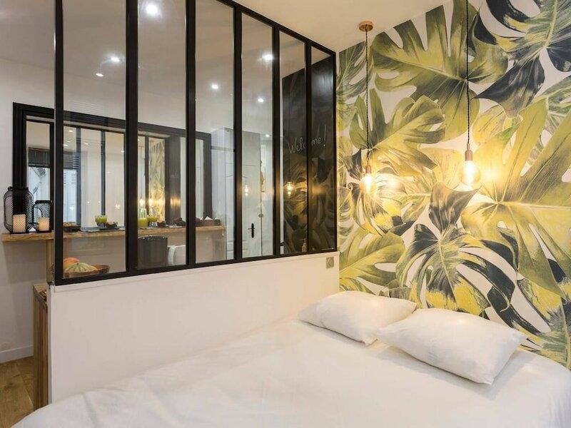 Saint Germain - Mabillon Apartment