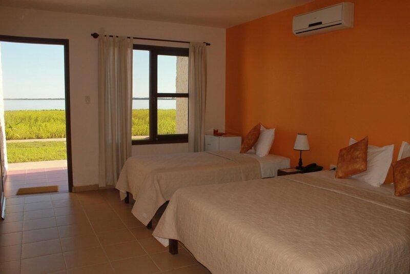 Tapacare Resort