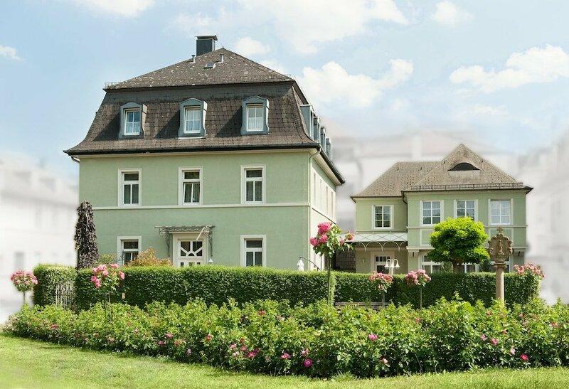Pension Villa Nordland Ohg