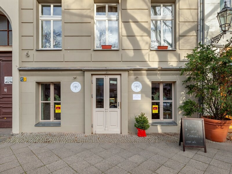 Belfort Rooms & Apartments