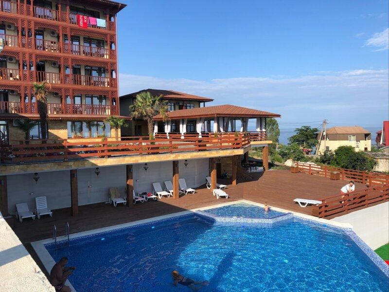 Hayal Resort