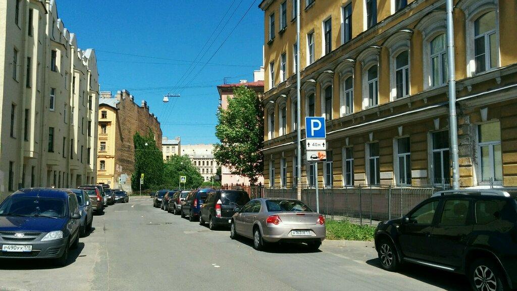 панорамы и фотографии улиц в спб вот