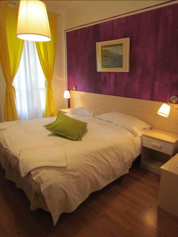 Hotel Monterosso Alto
