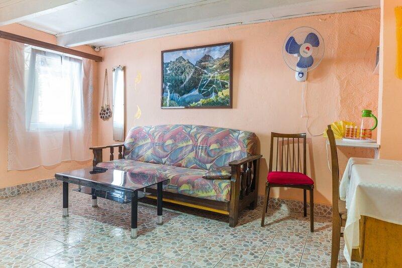 Hotel Manana