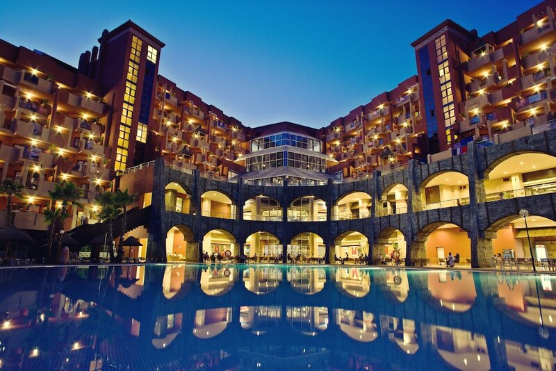 Holiday World Polynesia Hotel
