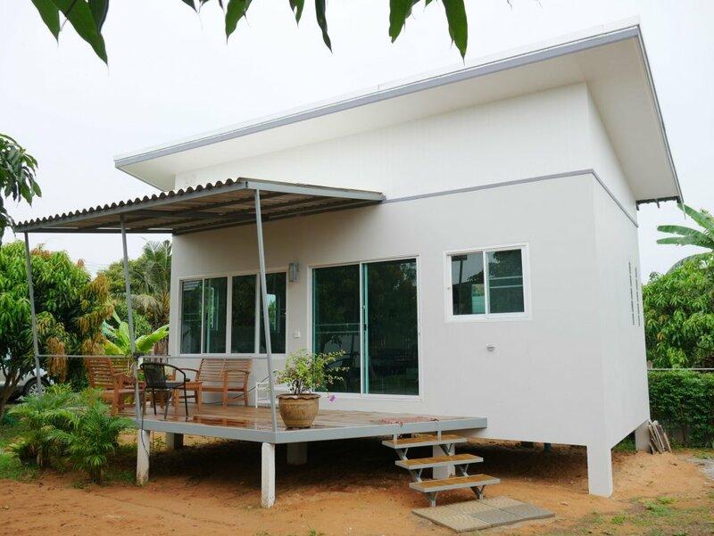 Mangogarden Guesthouse